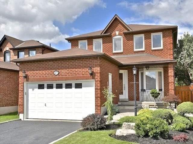 40 Ardwell Cres