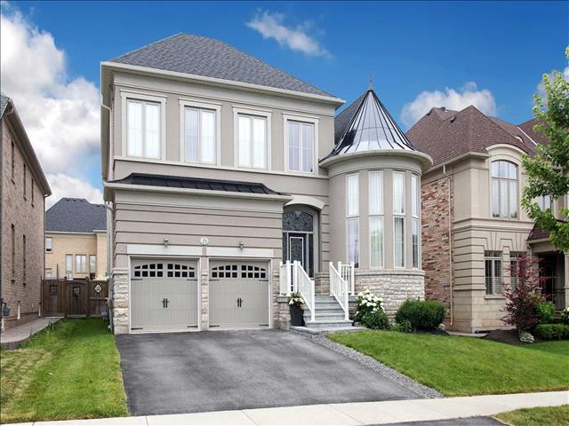 23 Cannington Cres