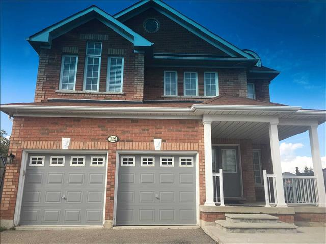 112 Pappain Cres