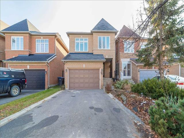 74 Wildberry Cres