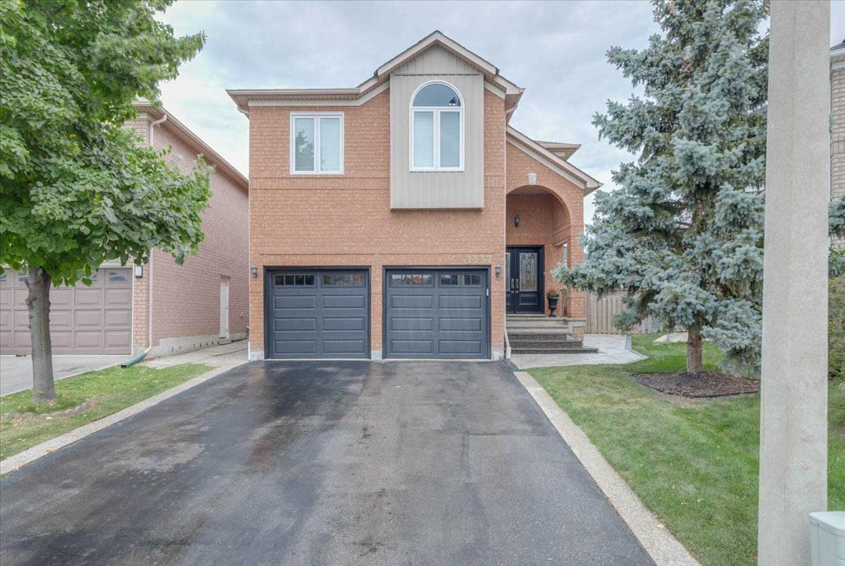 1337 Wesson Crt Mississauga Lynnie Maggio